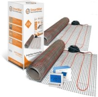 SmartMat 150w/m2 15.0m2 2250w Underfloor Heating Kit + Harmoni 25 Thermostat