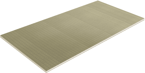 6mm Premium Thermal Substrate Insulation Board 1200x600mm