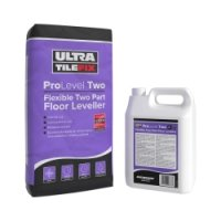 Ultra-Floor Two Part Self Levelling Compound - Timber Floors